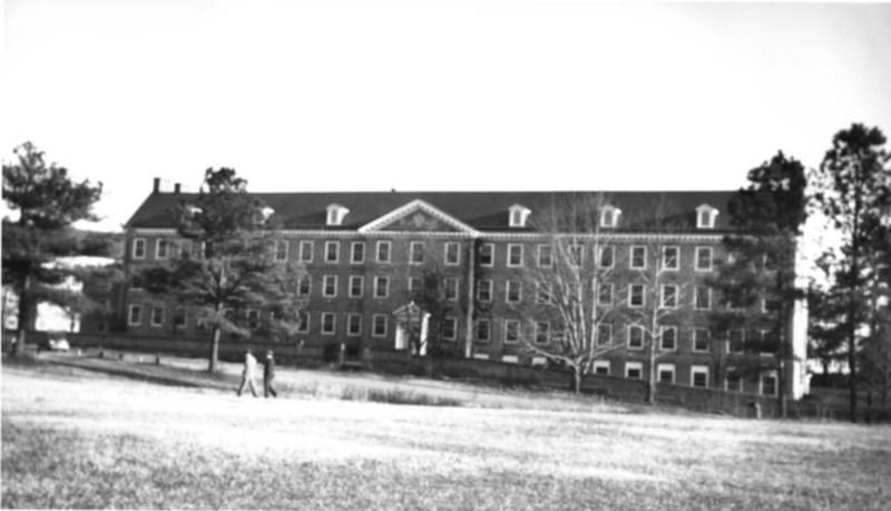Old Dominion, circa 1945