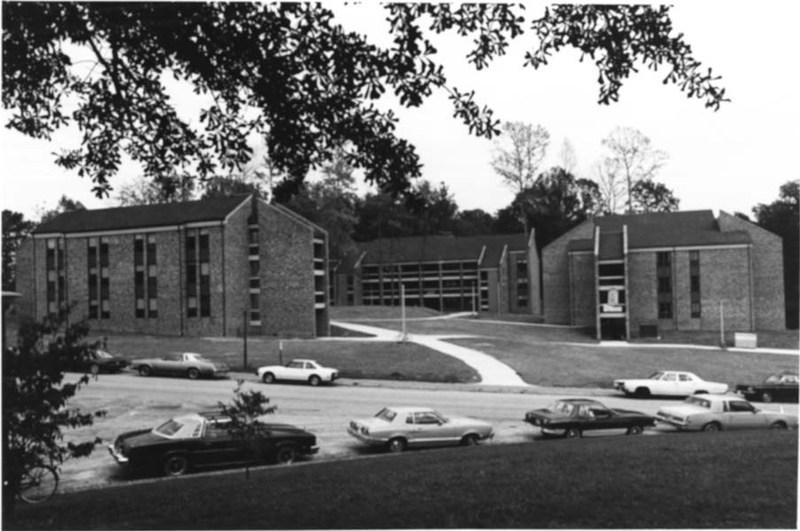 Randolph Residence, undated
