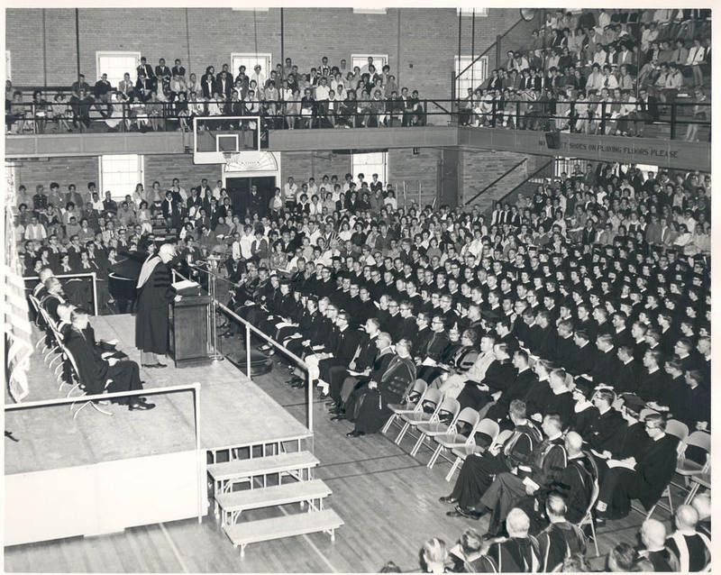 Convocation, 1962