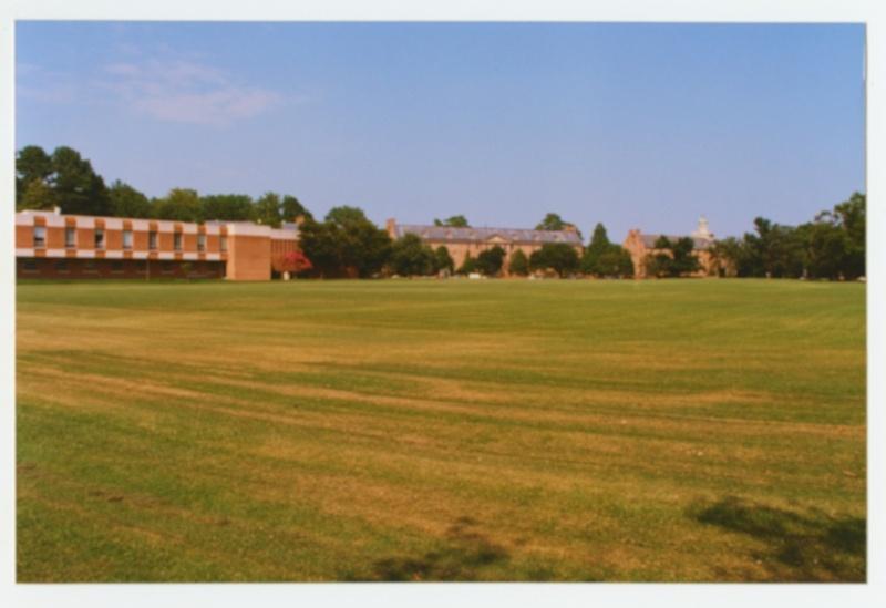 Barksdale Field, August 1996