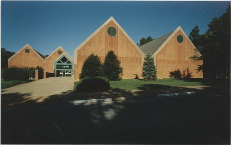 Student Recreation Center, 2000