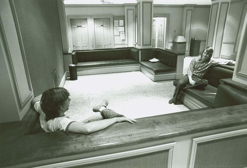 Monroe Lounge, circa 1970-1980