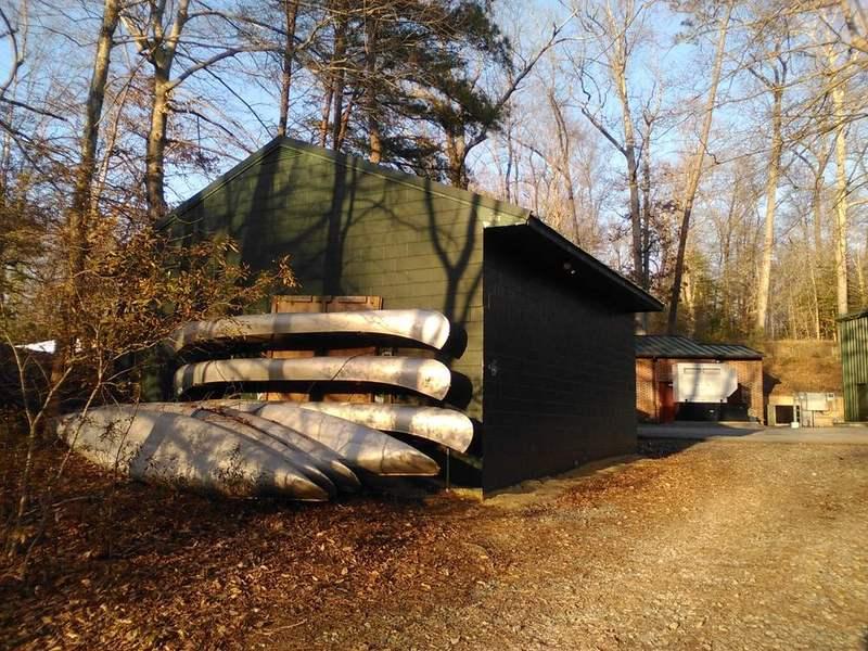 Boathouse, 2015