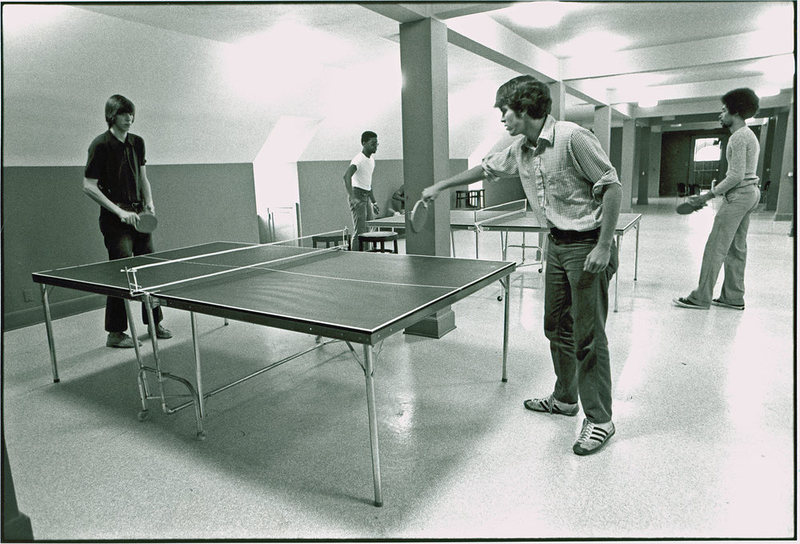 Monroe Attic, circa 1970-1980