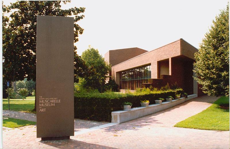 Muscarelle Museum, Undated