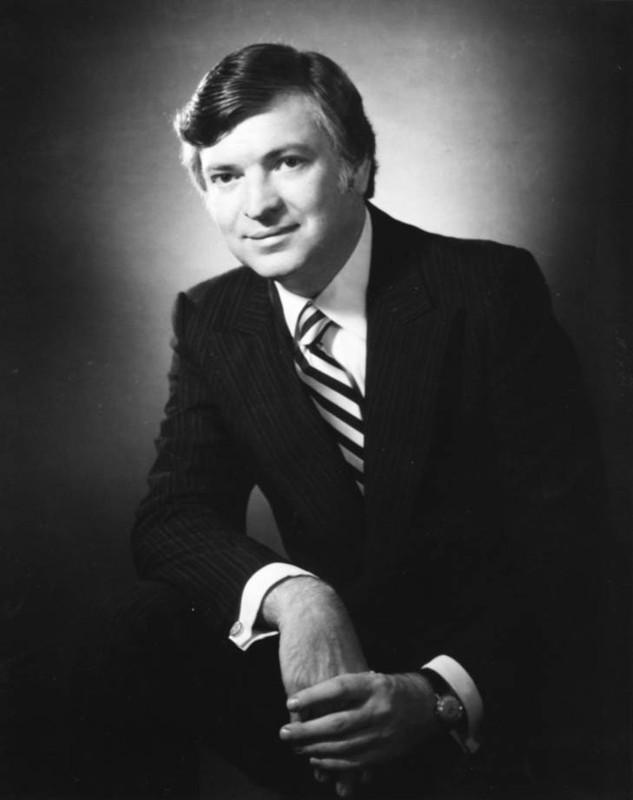 Alan B. Miller, undated