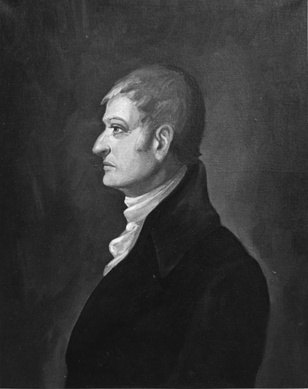 Robert Andrews, undated
