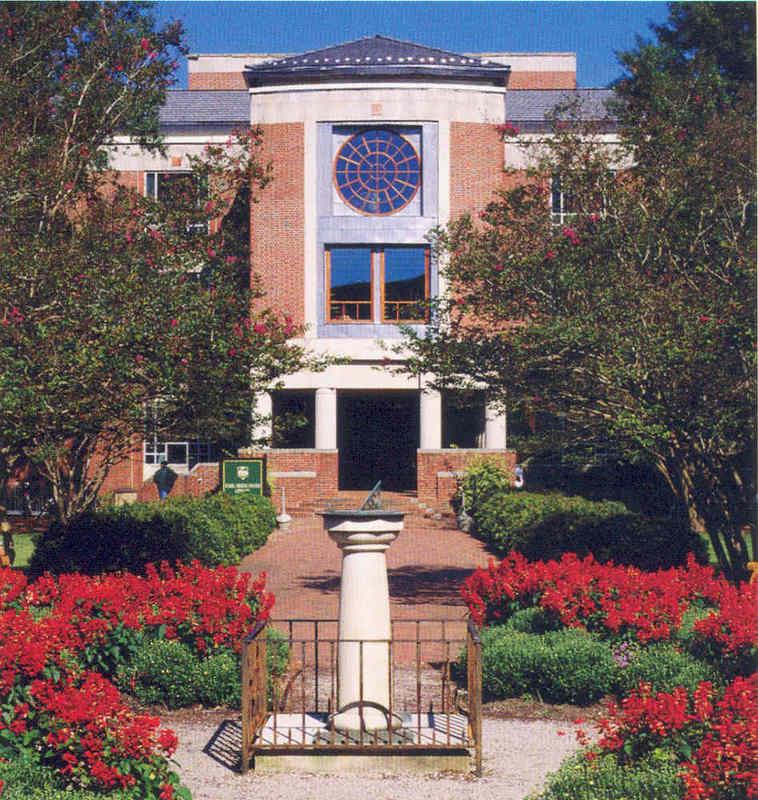 Swem Library, Circa 2005